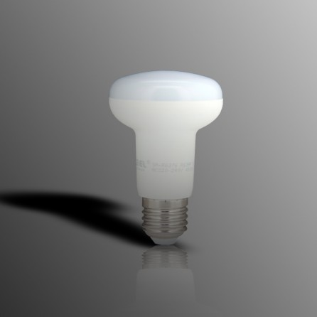 Good quality good heat dissipation led white light bulbs