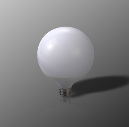 Low maintenance cost Easy installation B120 Bulb