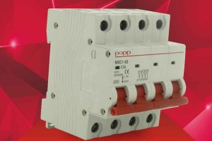 The basic structure and working principle of Miniature circuit breaker