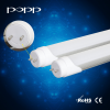 LED tube light with the traditional comparison