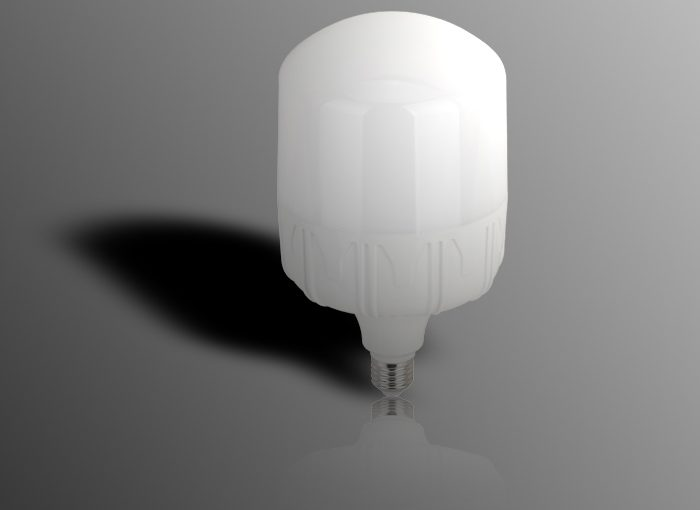 Easy installation low power consumption T Series 1530~4300 lm LED Bulbs