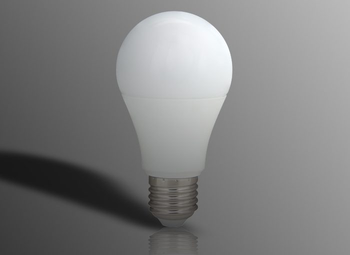 China Hot sale and energy saving E27 light bulb led