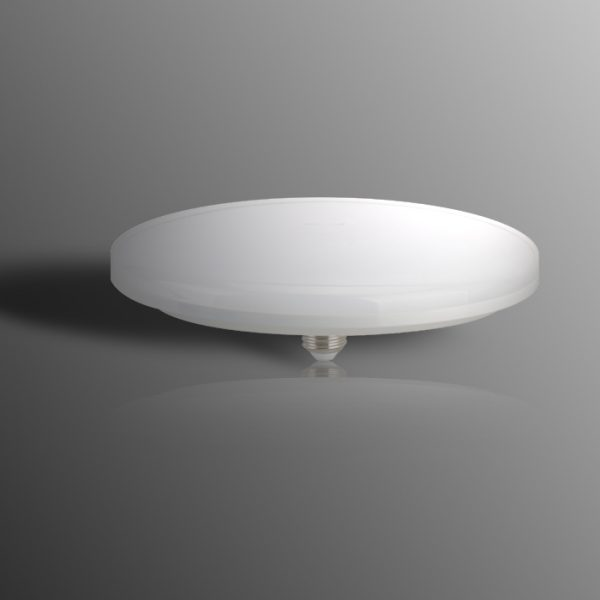 Easy installation low power consumption 1530~2800lm UFO Series led bulb light