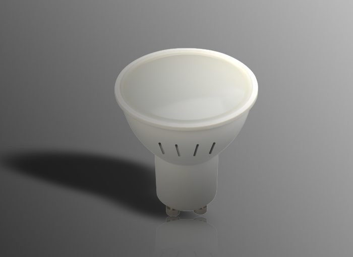 5-year warranty time Factory directly sale mr16 led bulb