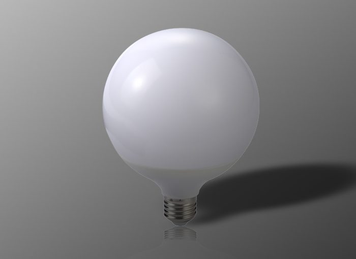 Low maintenance cost Energy saving 120 bulb led